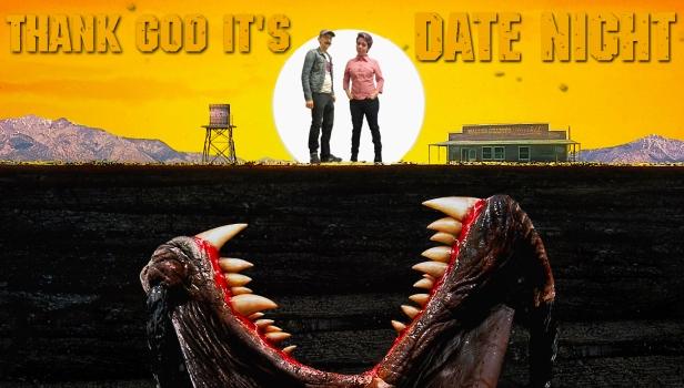tremors podcast poster